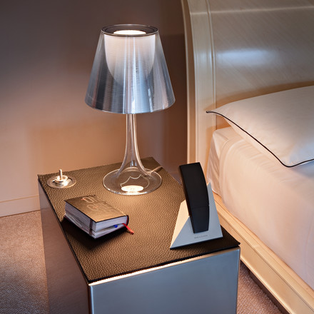 Flos - Miss K Table Lamp - atmosphere