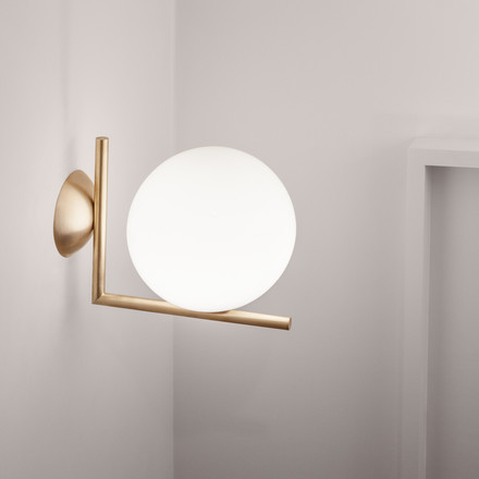 Flos - IC Wall and Ceiling Lamp