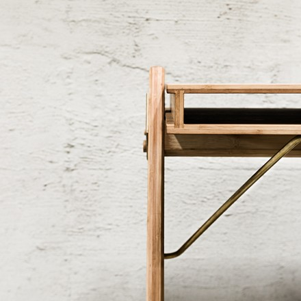 The Field desk by We Do Wood