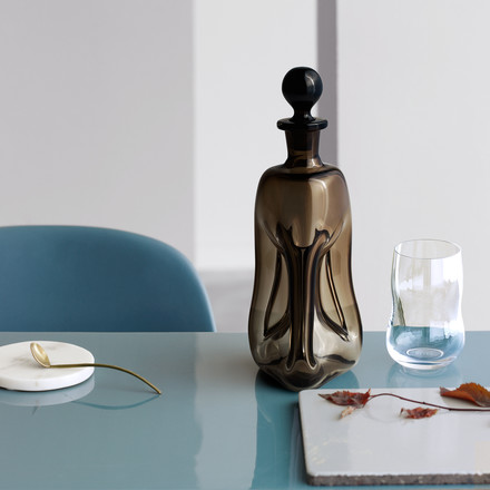 Holmegaard - The anniversary carafe is suitable for special occasions and as a special gift