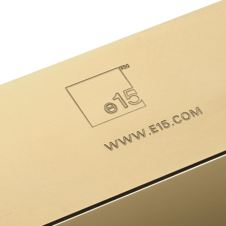 e15 - AC12 Pen Tray in detail