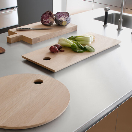 High-quality kitchen boards for chopping and cutting