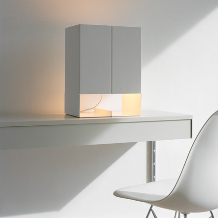 Elegant desk light