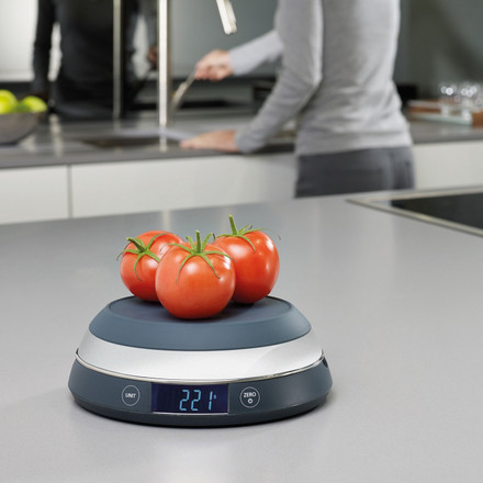 Scale for up to 5 kg