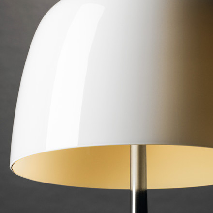 Foscarini - Lumiere 05 table lamp, warm white