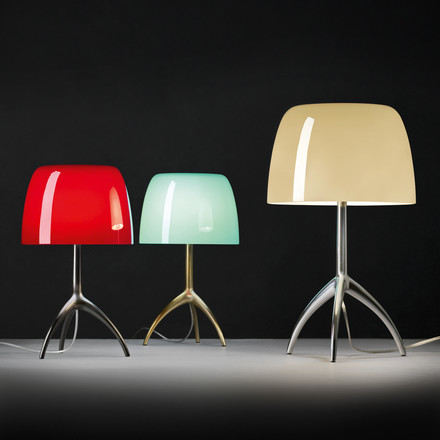 Foscarini - Lumiere 05 piccola Table Lamp