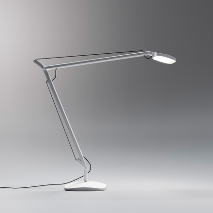 FontanaArte - Volée table lamp with foot