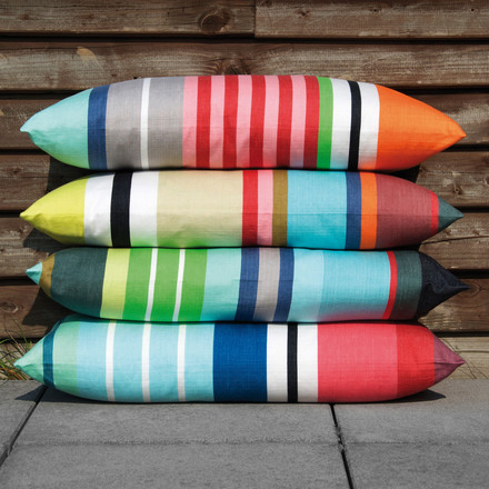 Pillow Stripes Domingo by Remember
