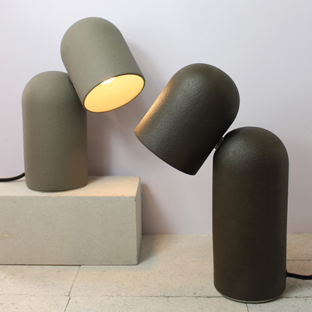 Pulpo - Fumi table lamp High and Low