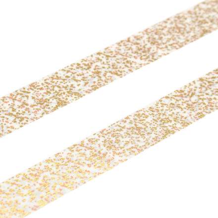 Masking Tape - mt fab Hot Stamp Particle 15 mm