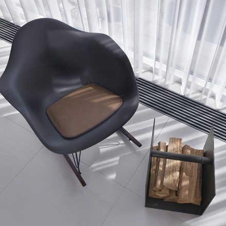 Cushion by LindDNA for the Eames Chair & Hay Chair