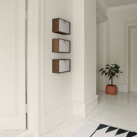 Enter wall box by ferm Living