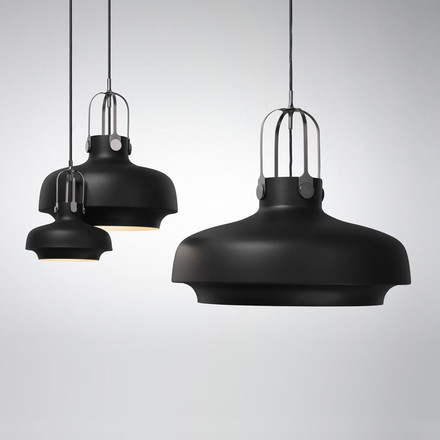 &Tradition - Copenhagen SC6 Pendant Lamp