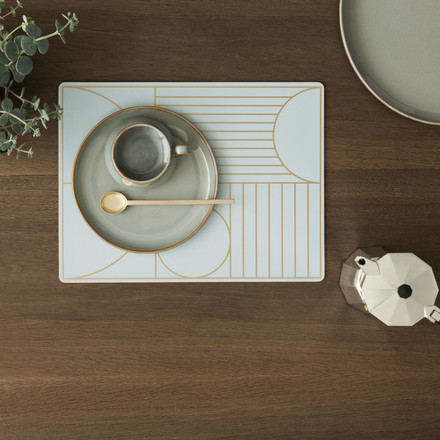 Outline Table Mat by ferm Living