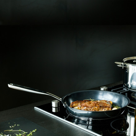 Fiskars - All Steel Frying Pans