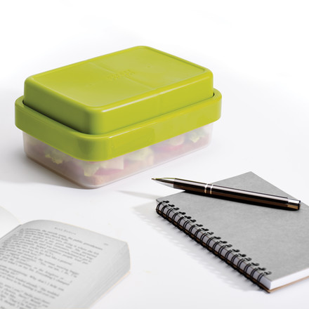 Lunch box for snacks between meals
