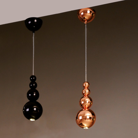 Innermost - Bubble pendant lamp
