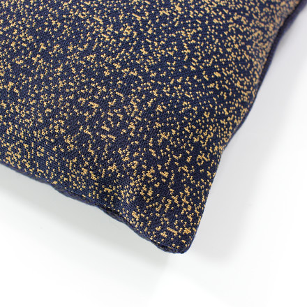 Hay - Cushion Eclectic 45 x 30 cm in starry sky