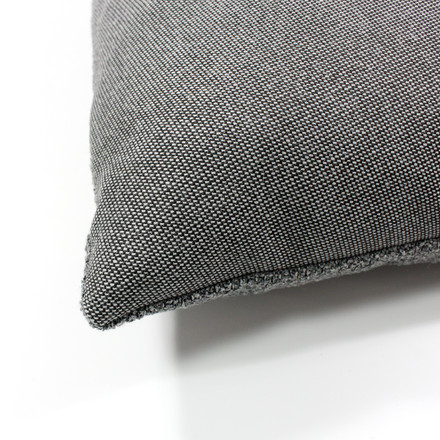 High-quality feather pillows with zipper