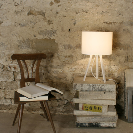 Luca Stand Little table lamp by Maigrau: