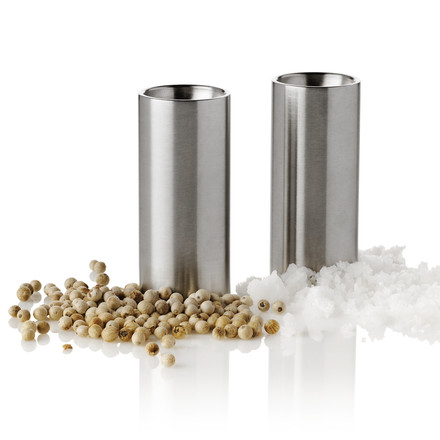 Stelton - salt and pepper casters