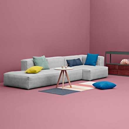 The Mags Soft sofa in Divina melange 120