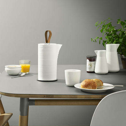 Transportable Kitchen Roll Holder by Eva Solo