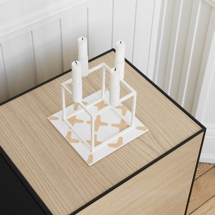 Exes Trivet from by Lassen