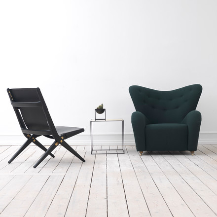 by Lassen - The Tired Man Armchair