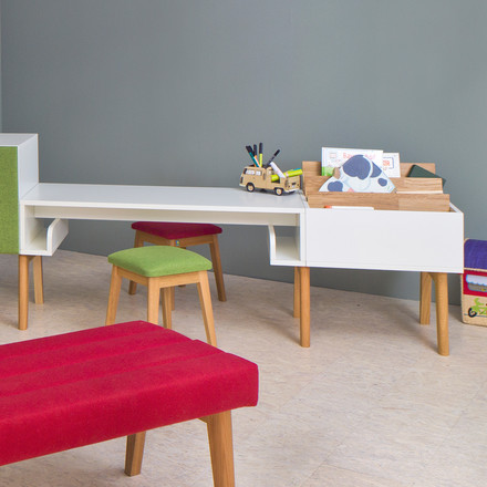 debe.deline Collection by de Breuyn