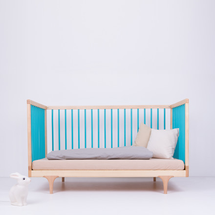 Flexible Baby bed Caravan Crib