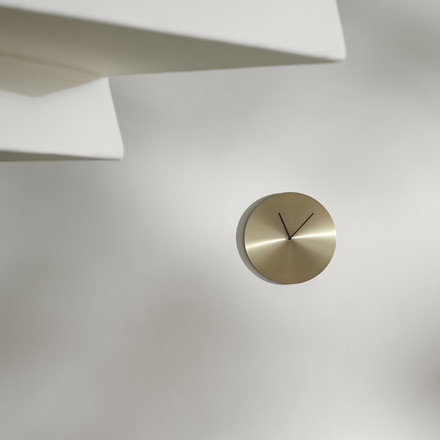 The Norm Wall Clock by Menu