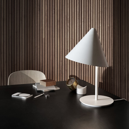 Menu - Conic Table Lamp