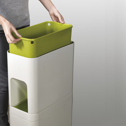 Stack 48 Waste System by Joseph Joseph