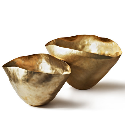 Bash vessel bowls by Tom Dixon