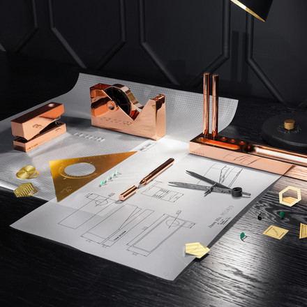 Cube Collection by Tom Dixon