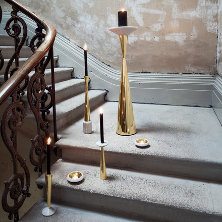 Stone Collection by Tom Dixon