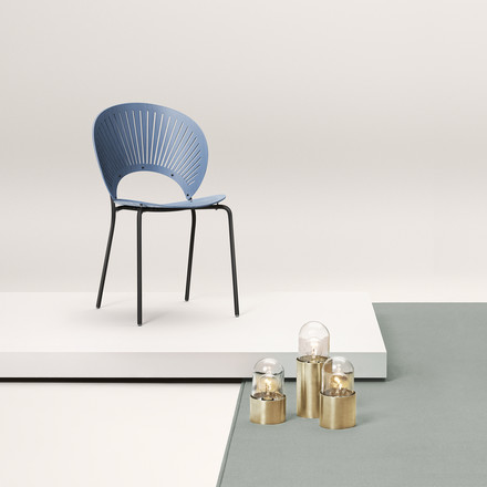 Trinidad Chair by Fredericia