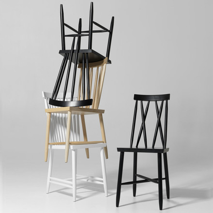 The Family Chair by Design House Stockholm