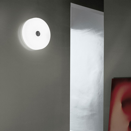 Flos - Button Wall and Ceiling Lamp