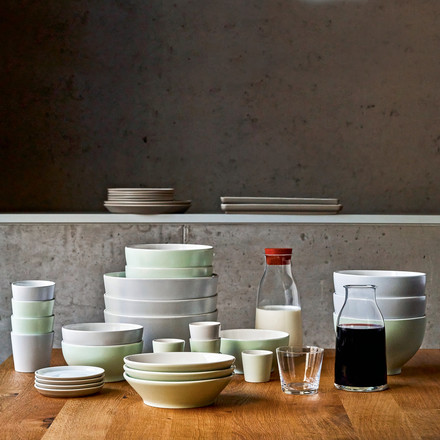 Alessi - Tonale Tableware Collection