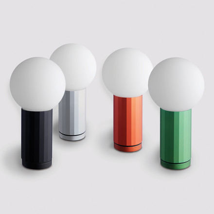 The Turn On Table Lamp by wrong.london