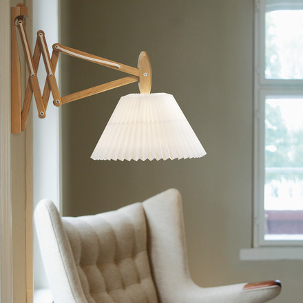 Sax Lamp from Le Klint