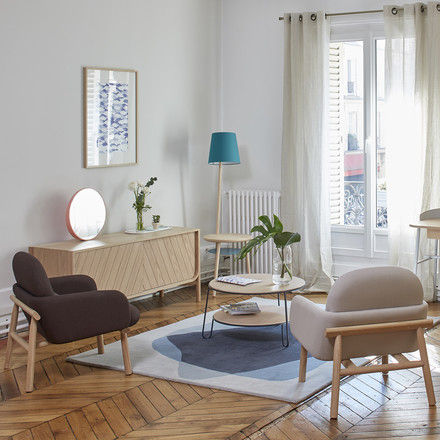 High-Quality Furniture by Hartô