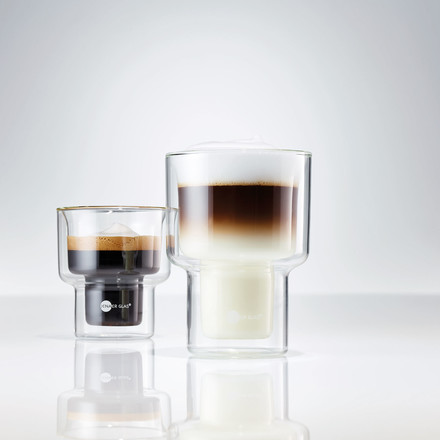 Match Tumblers by Jenaer Glas