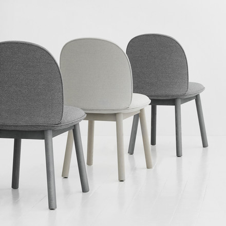 Normann Copenhagen - Ace Chair Nist