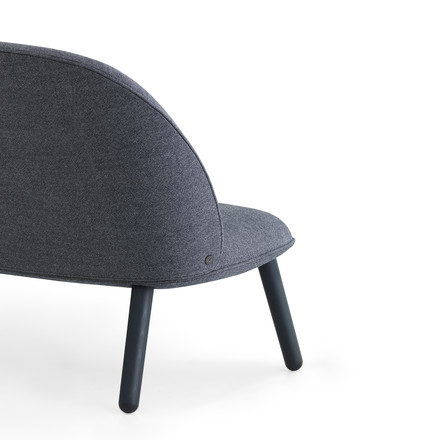 Ace Sofa Nist from Normann Copenhagen in dark blue