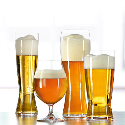 Beer Classic Glass Series by Spiegelau