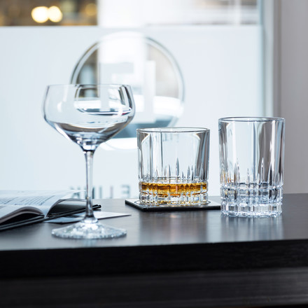 Perfect Serve Glass Series by Spiegelau
