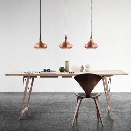 Orient Pendant Lamp by Lightyears